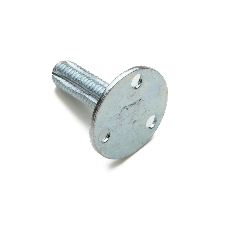 threaded door knob spindle photo - 14