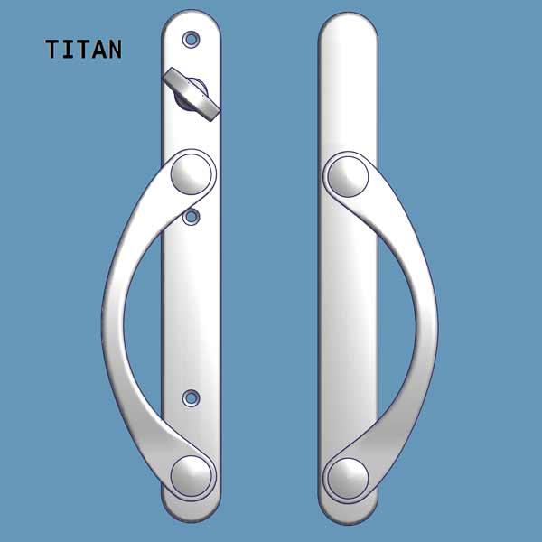 titan door knobs photo - 10