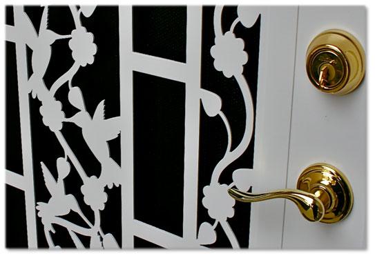titan door knobs photo - 3