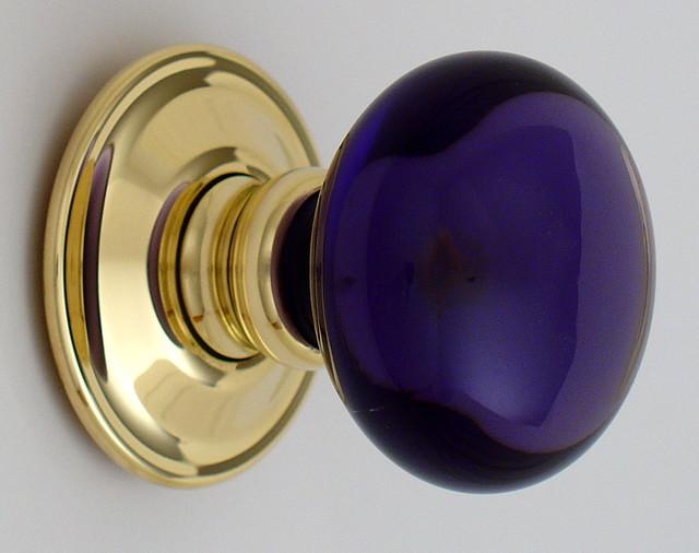 traditional door knobs photo - 15