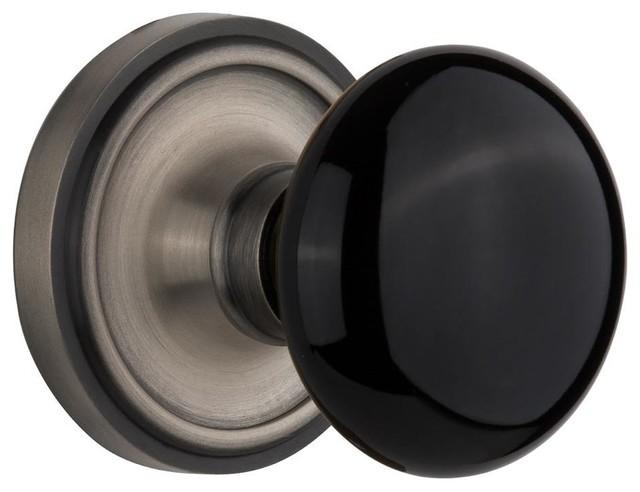 traditional door knobs photo - 16
