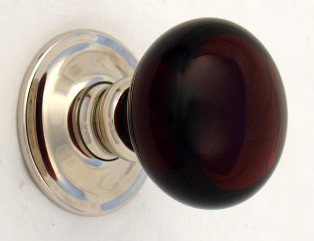 traditional door knobs photo - 19