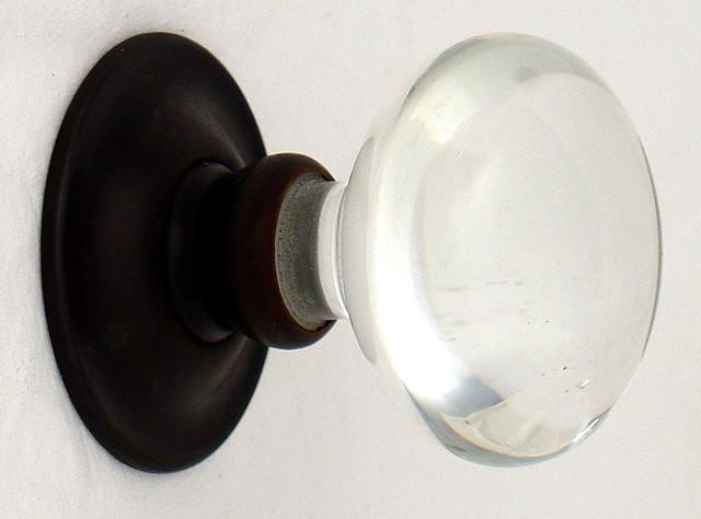 traditional door knobs photo - 4