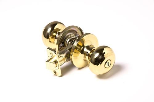 tru-bolt door knobs photo - 16