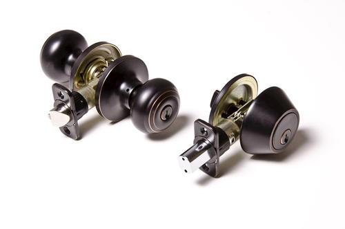 tru-bolt door knobs photo - 20