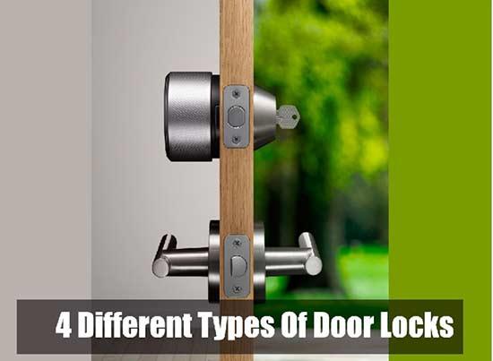 types of door knob photo - 11
