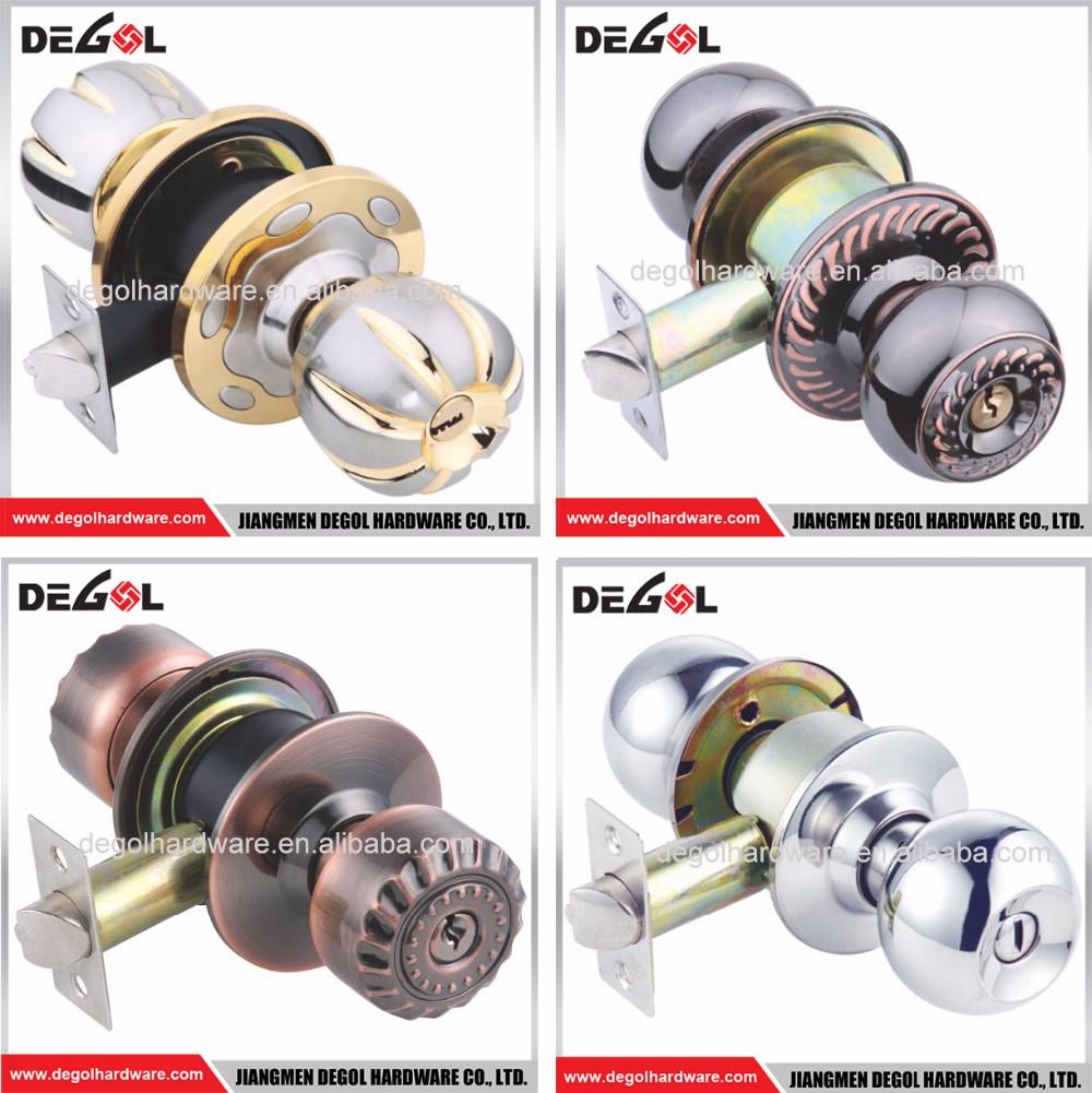 types of door knob photo - 15