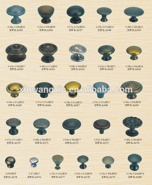 types of door knob photo - 17