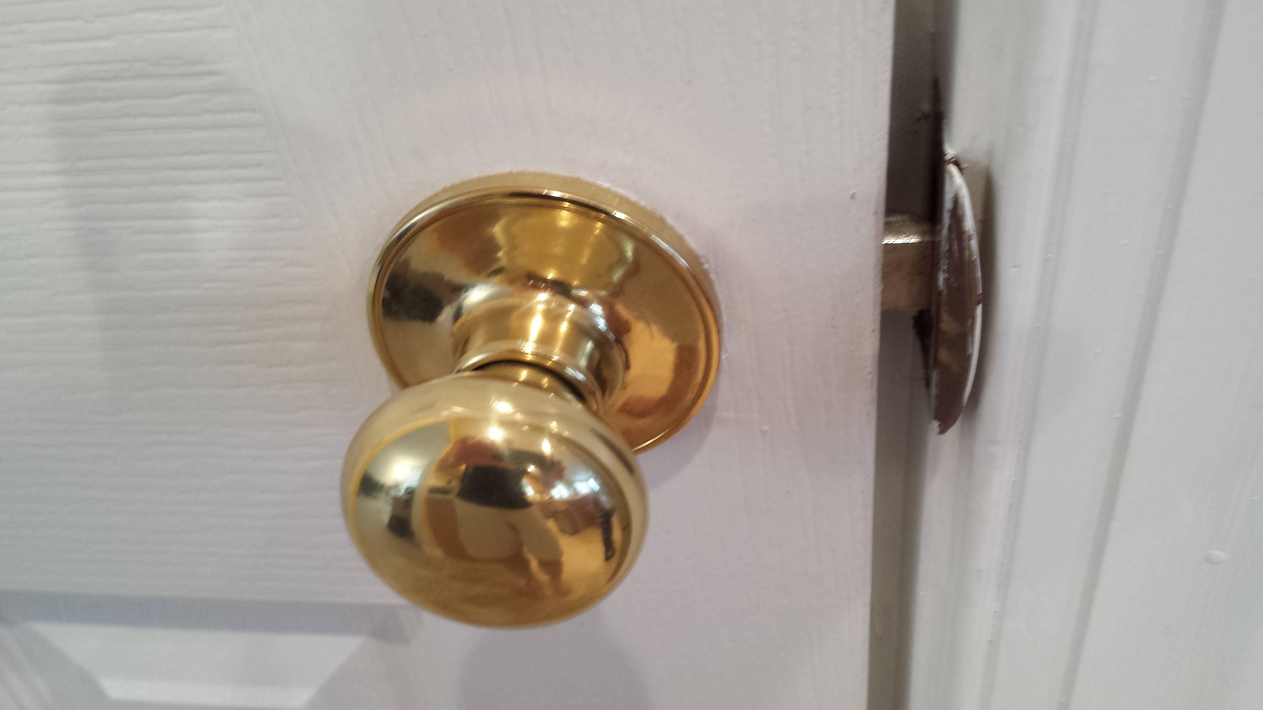 types of door knob photo - 19
