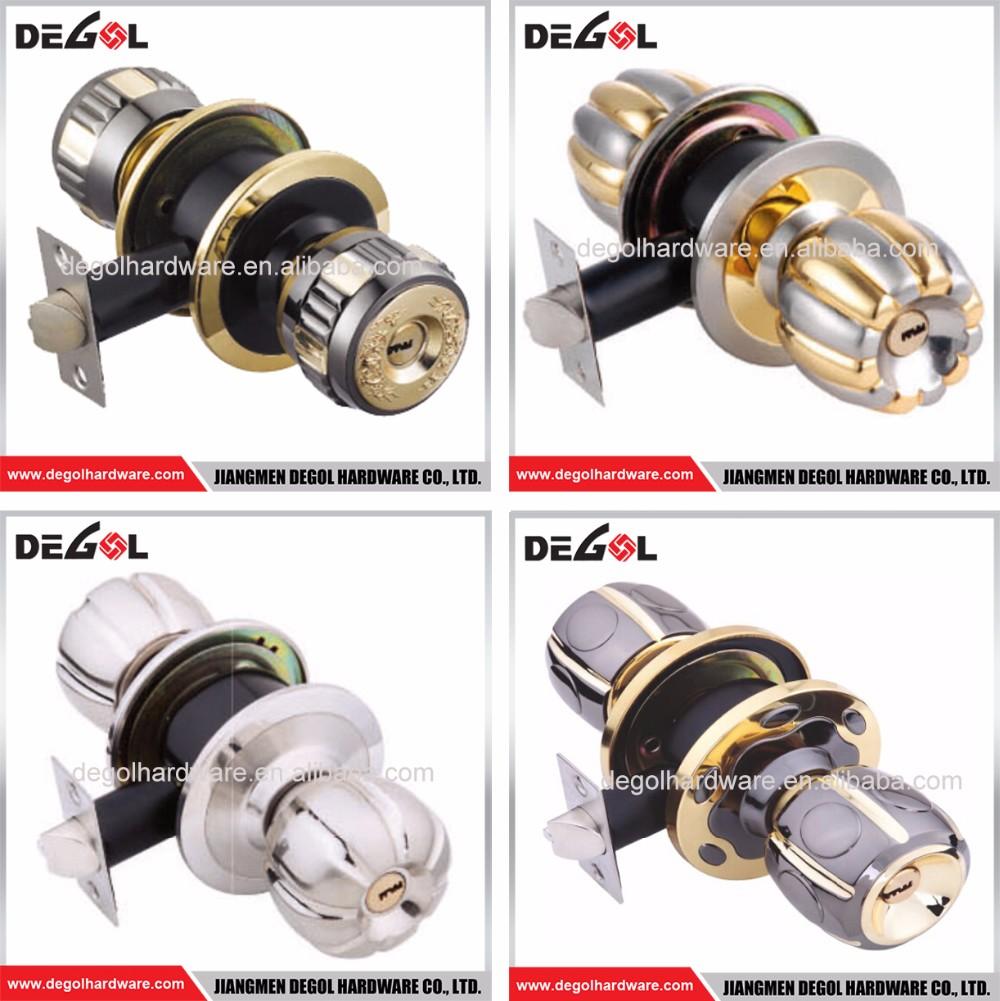 types of door knob locks photo - 11