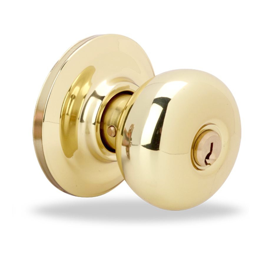 types of door knob locks photo - 15