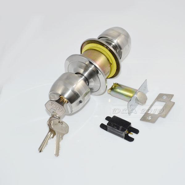 types of door knob locks photo - 5