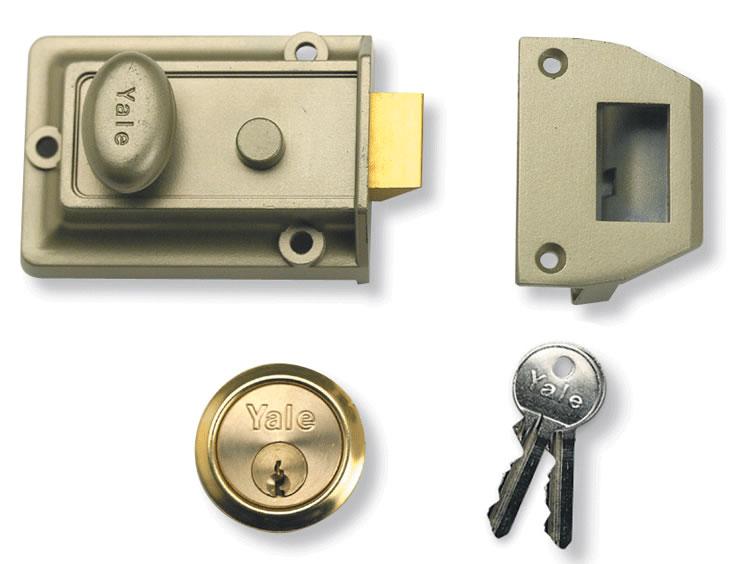 types of door knobs photo - 20