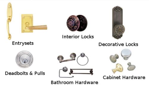 types of door knobs photo - 6