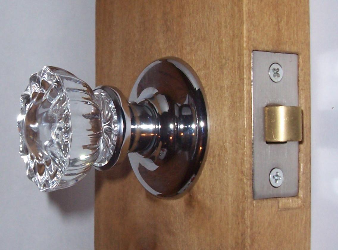 unique door knob photo - 3