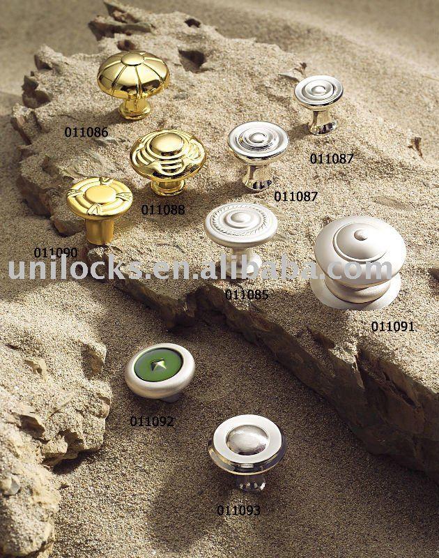 unique door knobs photo - 17