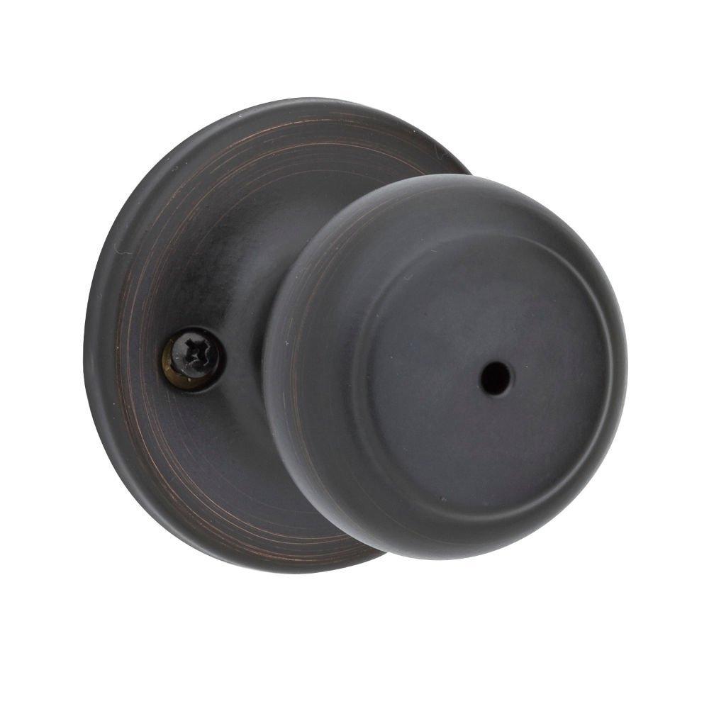 unlocking door knob with hole photo - 16