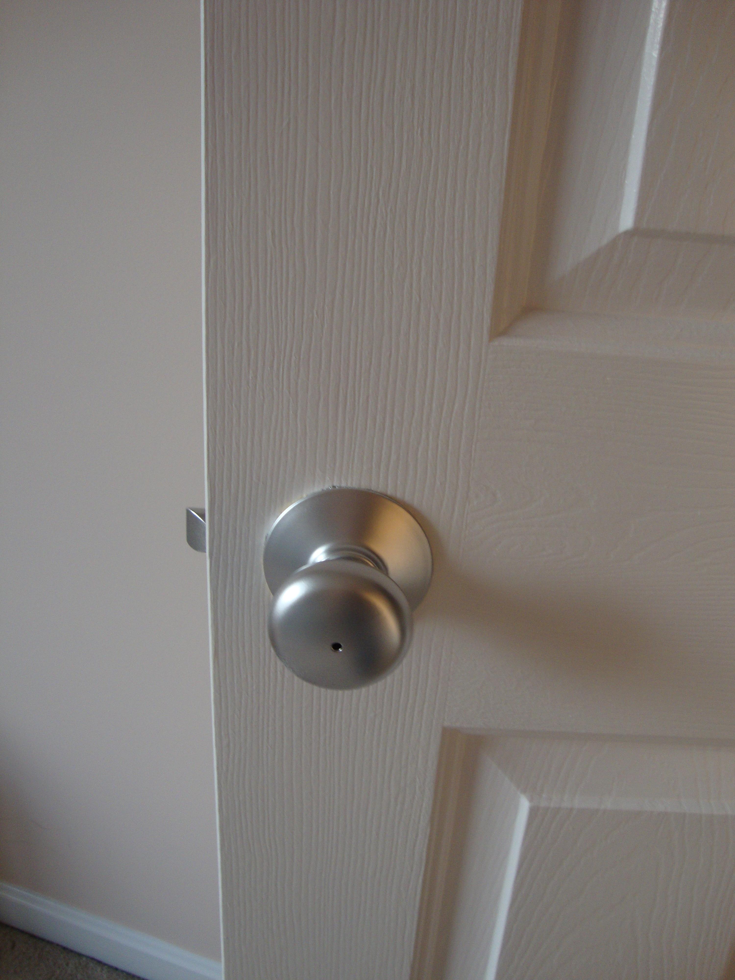 used door knobs photo - 13