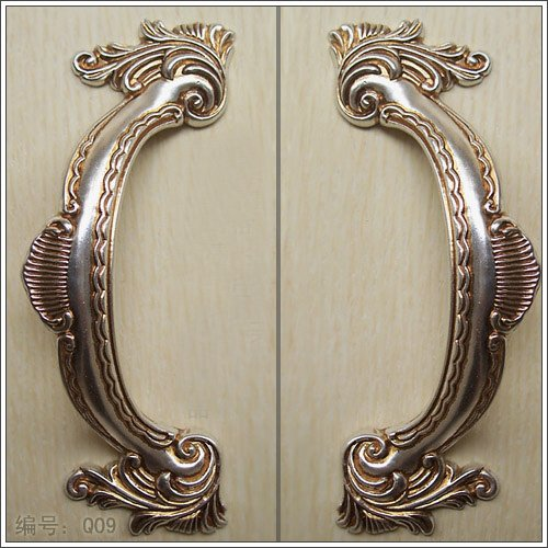 vintage door handles and knobs photo - 11
