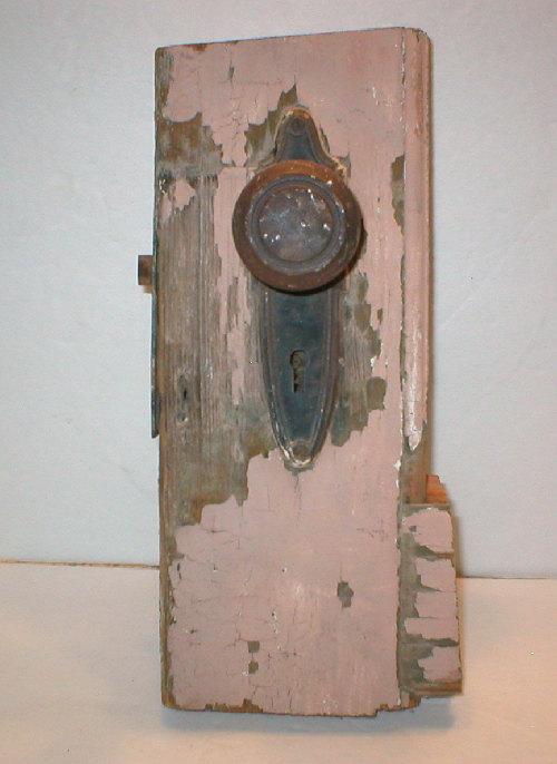 vintage door knob hooks photo - 10
