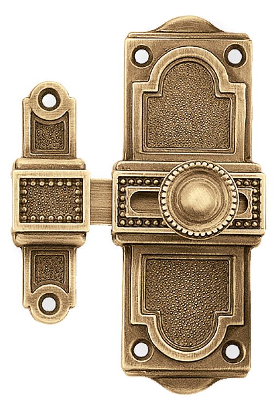 vintage door knob hooks photo - 8