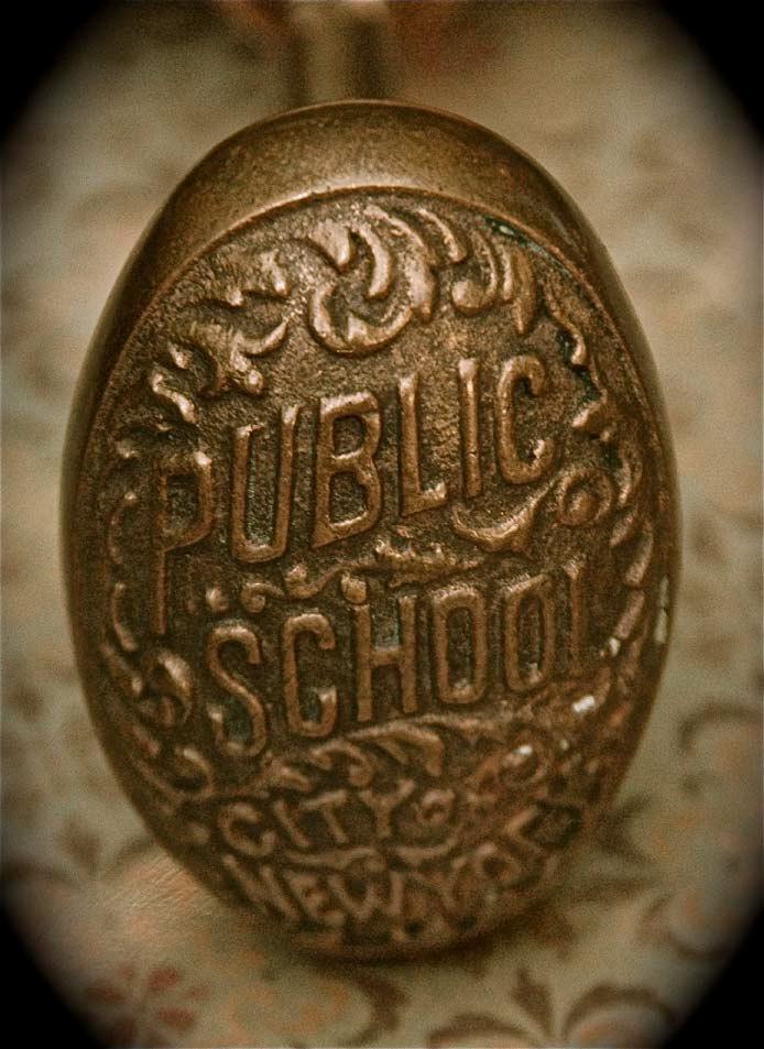 vintage door knobs photo - 5