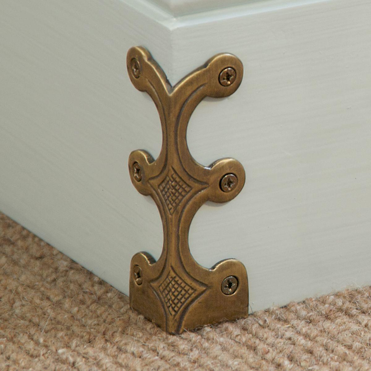 vintage looking door knobs photo - 16