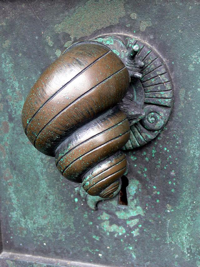 weird door knobs photo - 8