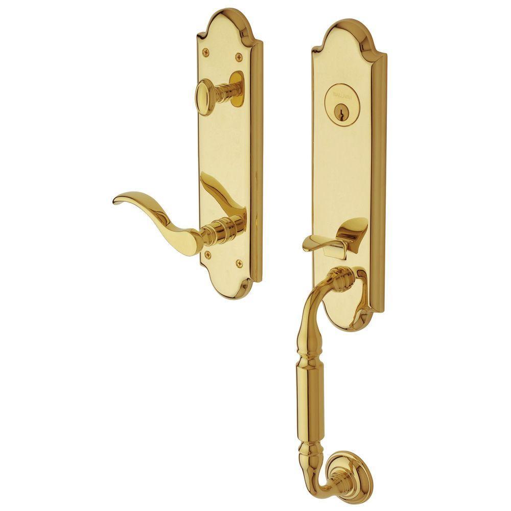 weslock door knob removal photo - 10