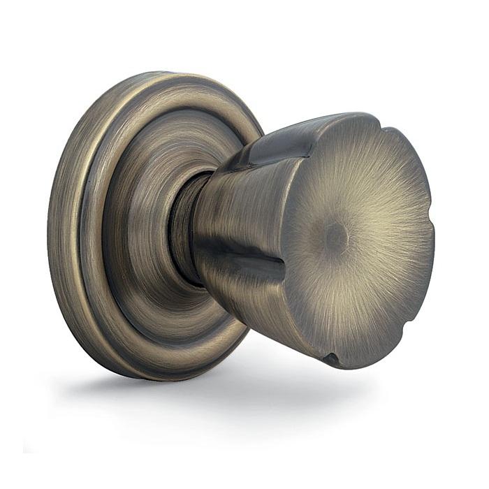 weslock door knob removal photo - 12
