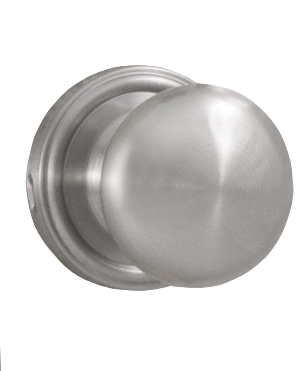 weslock door knobs photo - 9