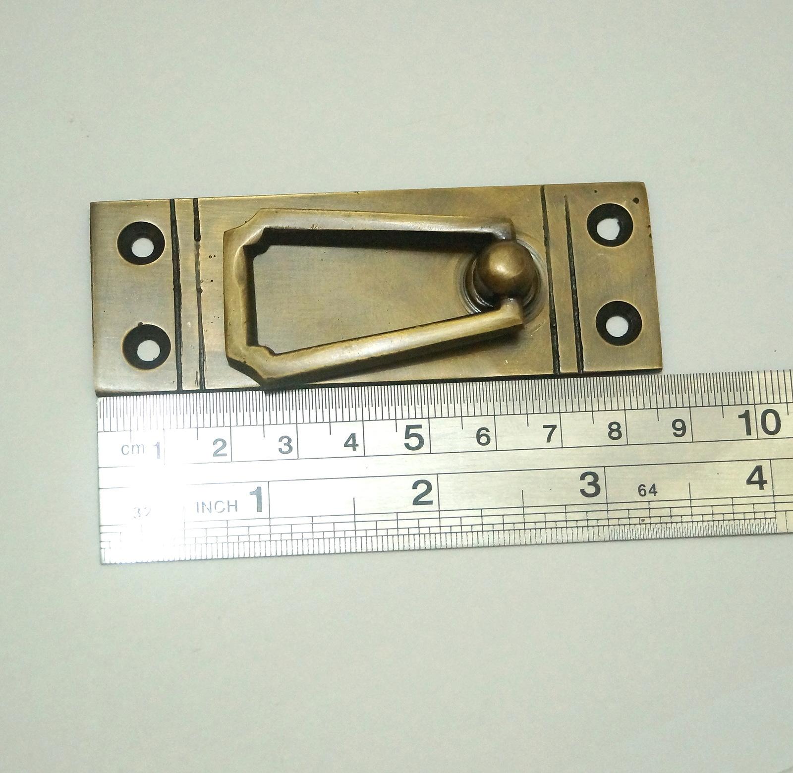 western door knobs photo - 8
