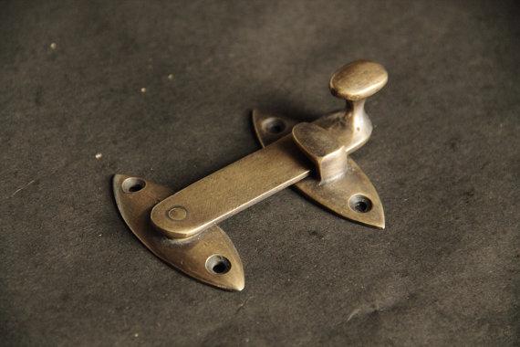 western door knobs photo - 9