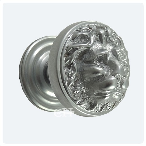 what are door knobs made of photo - 17