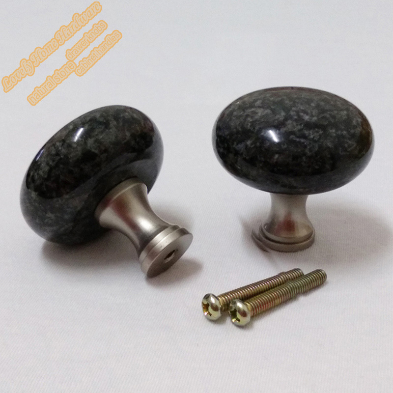 what are door knobs made of photo - 5