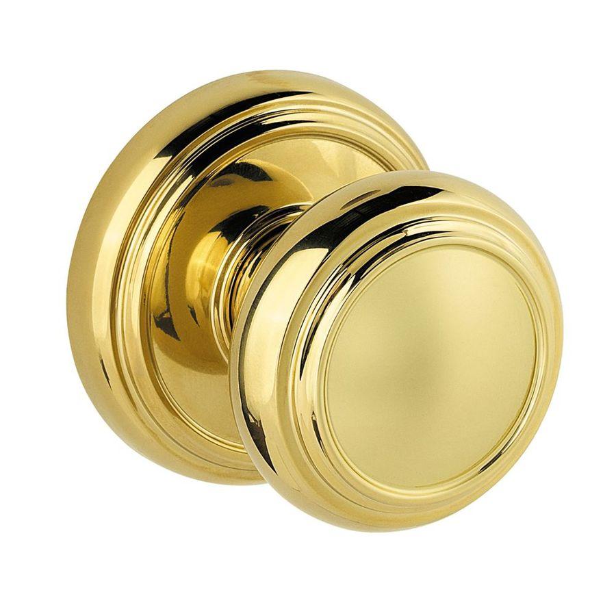 what is a passage door knob photo - 13