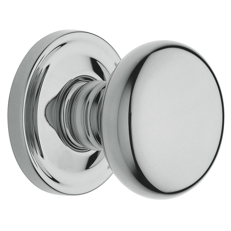 what is a passage door knob photo - 2