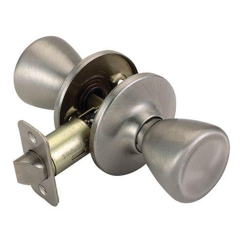 what is a passage door knob photo - 20