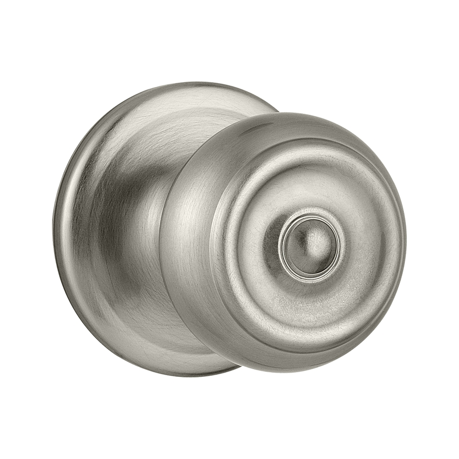 what is a passage door knob photo - 8
