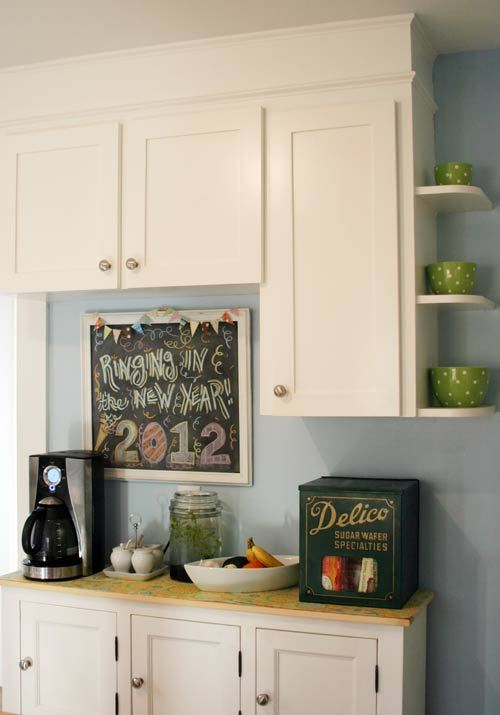 where to put knobs on cabinet doors photo - 11