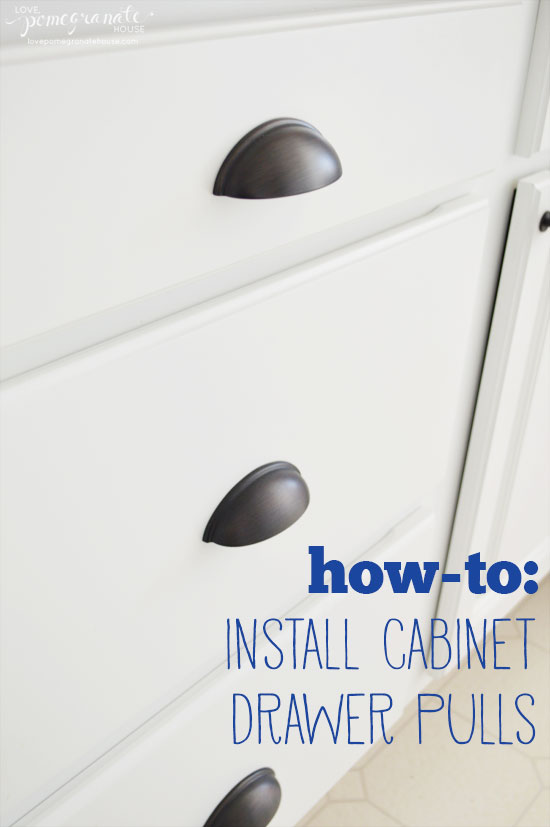 where to put knobs on cabinet doors photo - 16