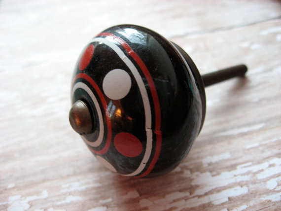 whimsical door knobs photo - 12