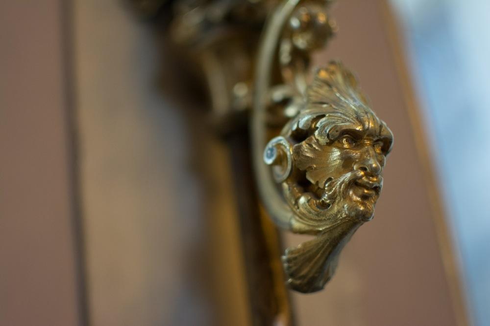 whimsical door knobs photo - 14