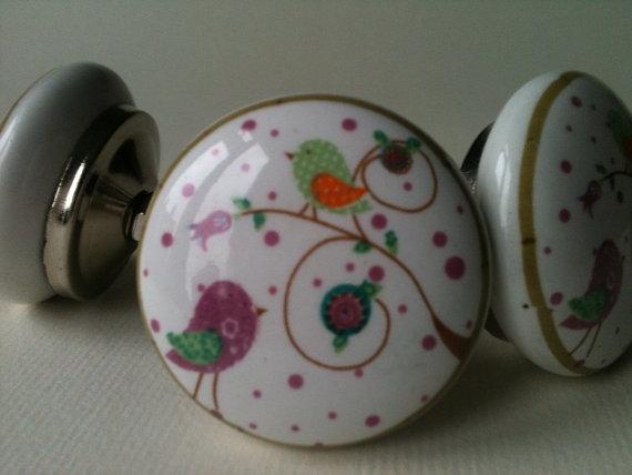 whimsical door knobs photo - 7