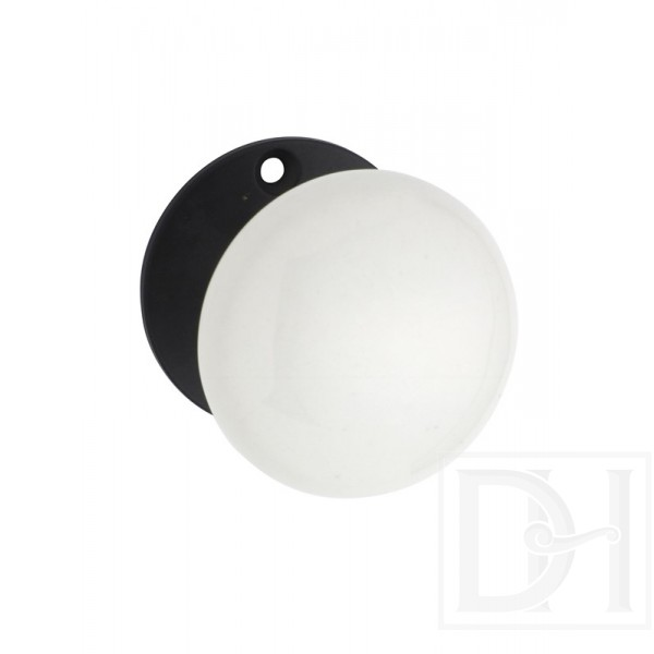 white porcelain door knob photo - 13