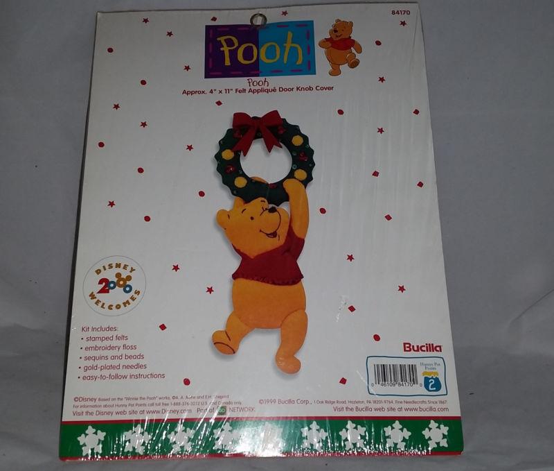 winnie the pooh door knobs photo - 19