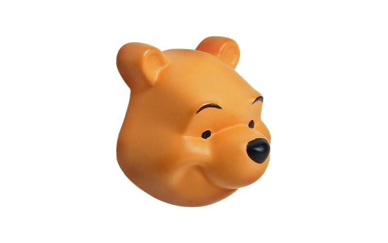 winnie the pooh door knobs photo - 2