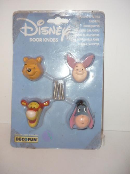 winnie the pooh door knobs photo - 4
