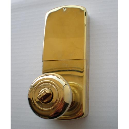wireless door knob photo - 3