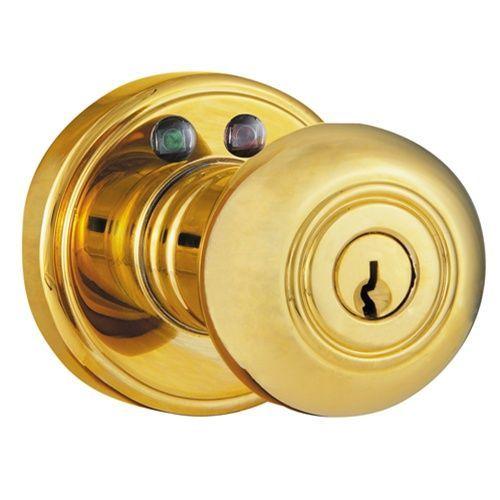 wireless door knob photo - 7
